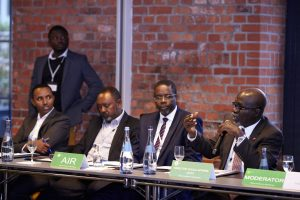 Public Private Dialogue (PPD) Facilitating Remittance Transfers to Africa: The Germany – Ghana Corridor @ Hamburg