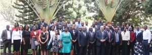 AIR 2017 Annual workshop on Remittance market Legal & Regulatory Framework, 6-8 December, 2017, Dakar, Senegal.